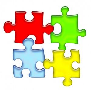 Cp le point d 39 acc s multim dia d 39 oletta - Puzzle dessin ...